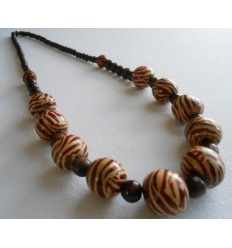 Agni necklace